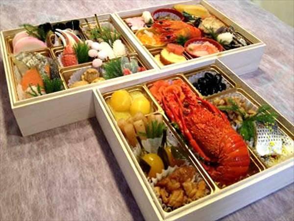 22日目の夕食(食前)