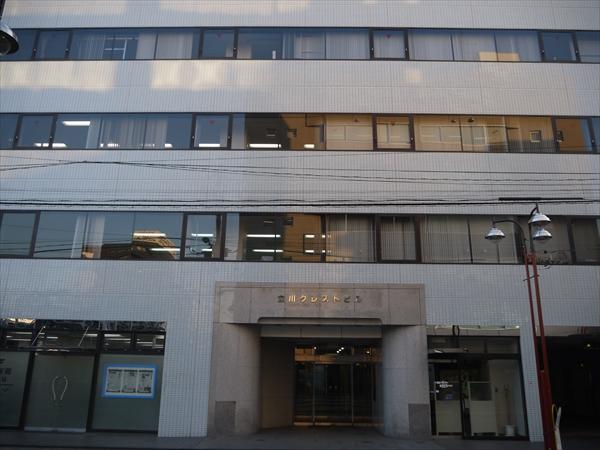 ライザップ立川店