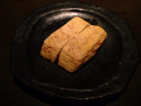 7日目の夕食1