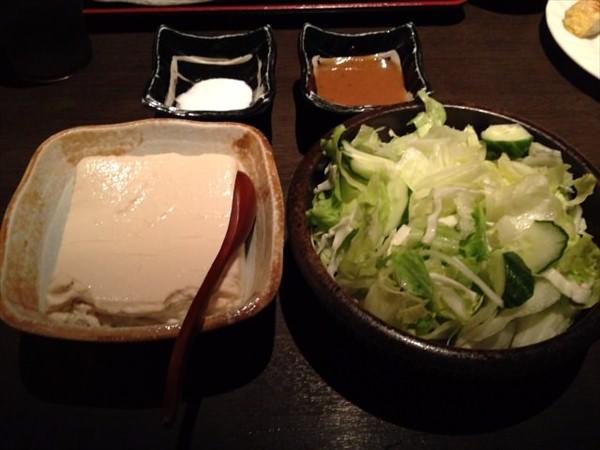 7日目の夕食3