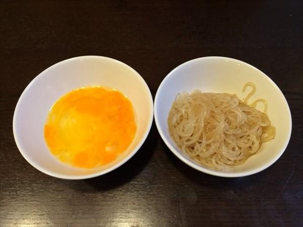 ペア12日目の夕食2(嫁)