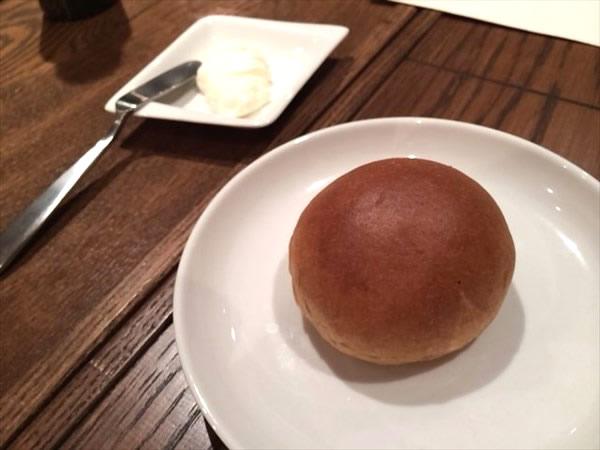 アミーテのふすまパン