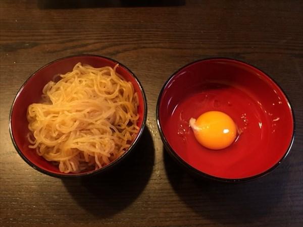 ペア46日目の夕食(嫁追加)