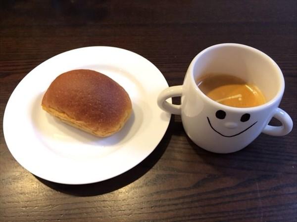 ペア56日目の朝食2