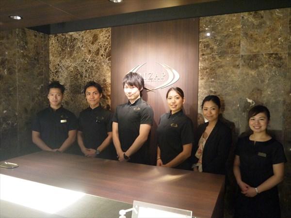 ライザップ(RIZAP)神戸店の画像