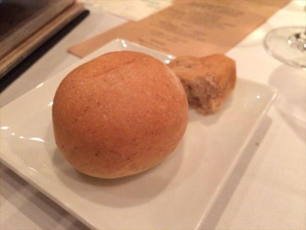 パン2個目