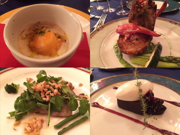 名古屋オフ会での食事その2
