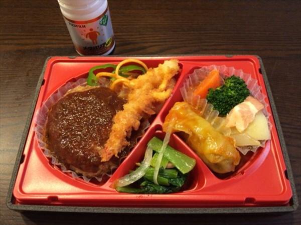 12月29日の昼食とメタバリアネオ