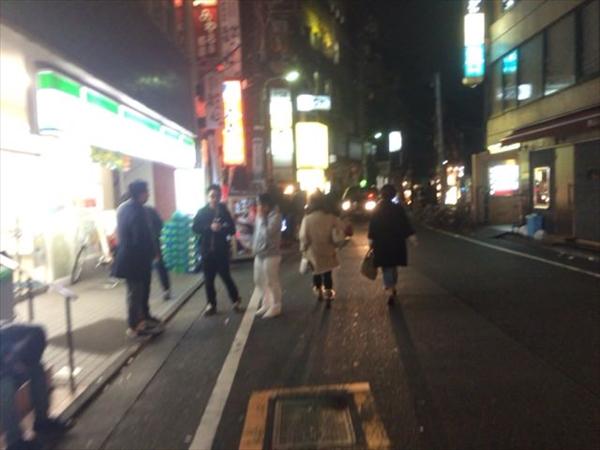 第24回ライザップ東京オフ会、終了!