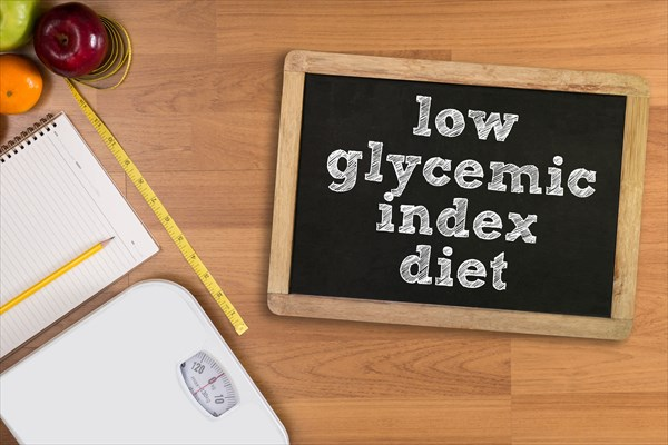 チアシードは低GI食品