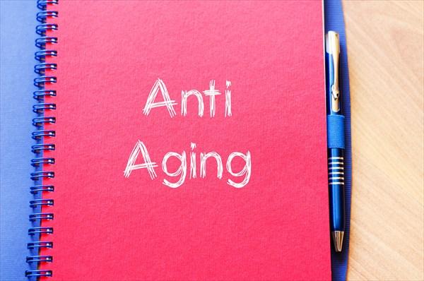効果3.高い抗酸化作用でアンチエイジング