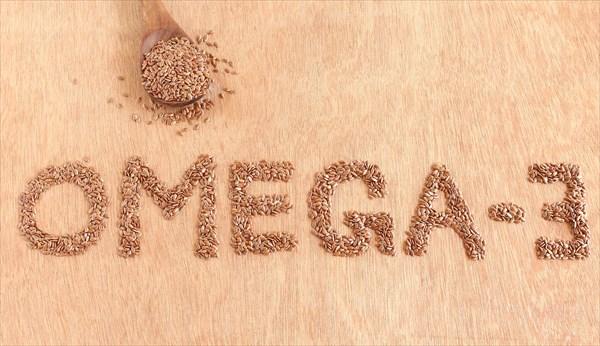 効果2.健康維持に欠かせないオメガ3脂肪酸が豊富