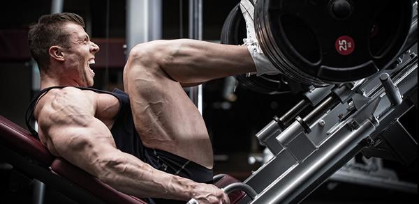 運動時の身体パフォーマンスを助ける成分を配合