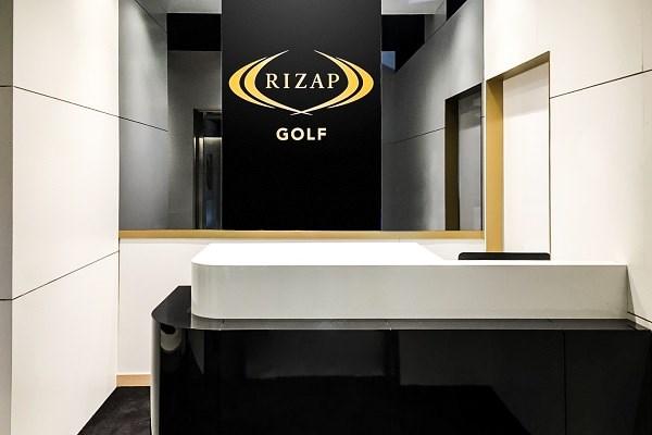 ライザップゴルフ神戸店の外観