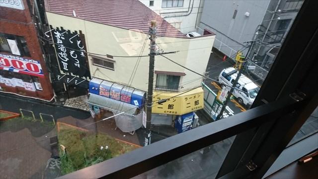 ラーメン二郎松戸店